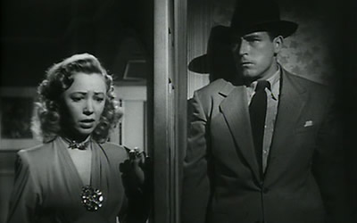 Beyond Redemption 1947s Born To Kill Cracked Rear Viewer