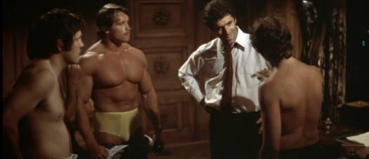 Hey, Arnold!
